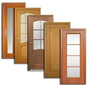 Двери, дверные блоки Мамадыша