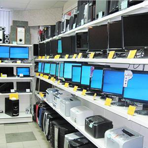 Компьютерные магазины Мамадыша