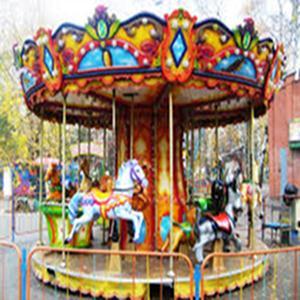 Парки культуры и отдыха Мамадыша