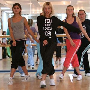 Школы танцев Мамадыша