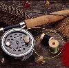 Охотничьи и рыболовные магазины в Мамадыше
