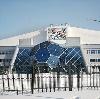 Спортивные комплексы в Мамадыше
