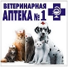 Ветеринарные аптеки в Мамадыше