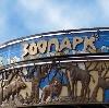 Зоопарки в Мамадыше