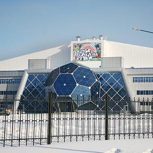 Спортивные комплексы Мамадыша