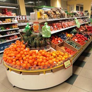 Супермаркеты Мамадыша