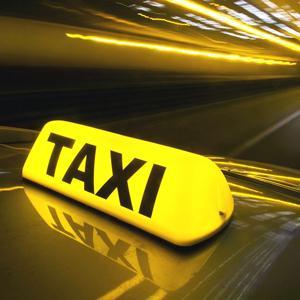 Такси Мамадыша
