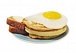 Ресторан Бахор - иконка «завтрак» в Мамадыше